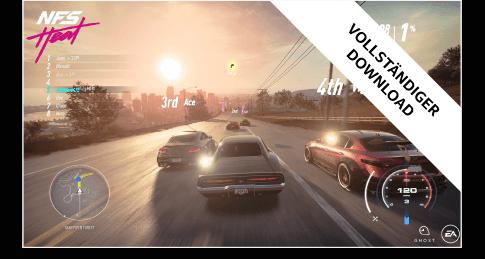 Need for Speed: Heat Thumb