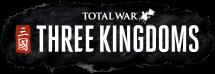 Total War: Three Kingdoms Logo