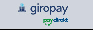 giropay/paydirekt Logo