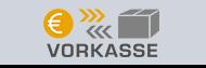 Vorkasse Logo